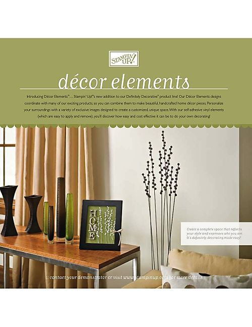 Screencapture Decor Elements