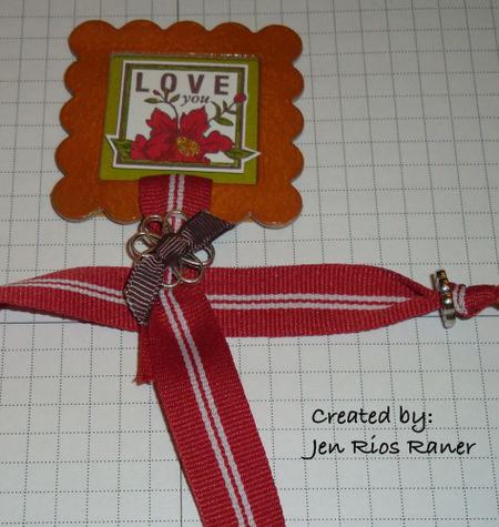 Jen Bookmark 3