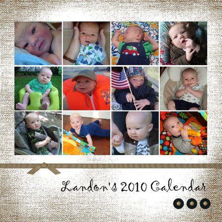 Landon 2010 Calendar-001