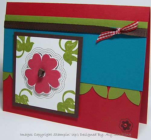 May Card Kit of the Month 046